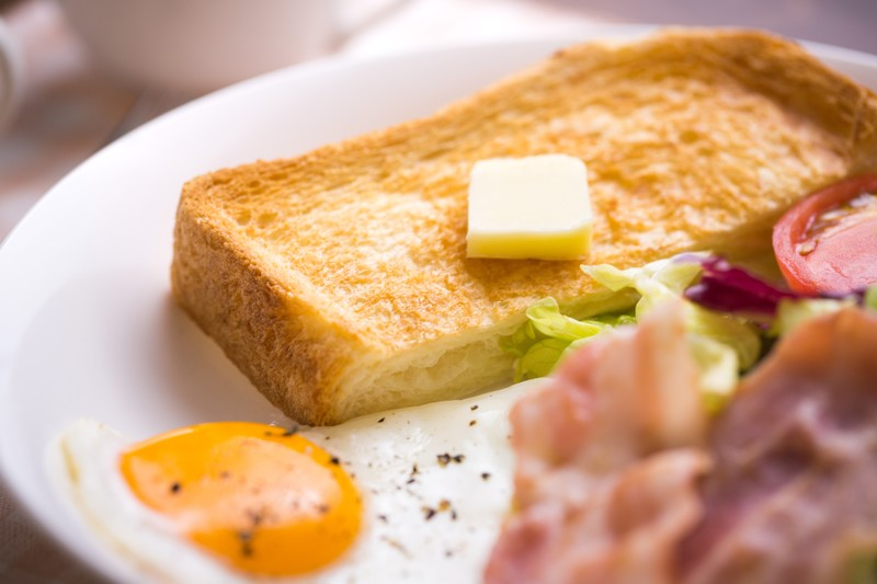 絶品食パン「フロイン堂」